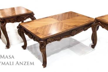 Anzem Table Set